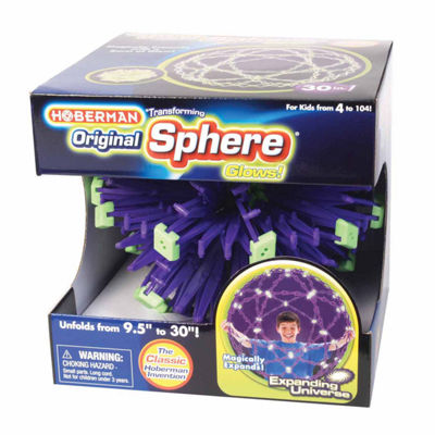 Hoberman Hoberman Original Sphere - Glow