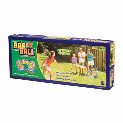 Fundex Games Big League Bag Ball Toss Game