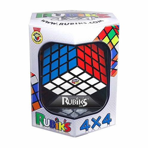 Winning Moves Rubik's 4X4 Brain Teaser