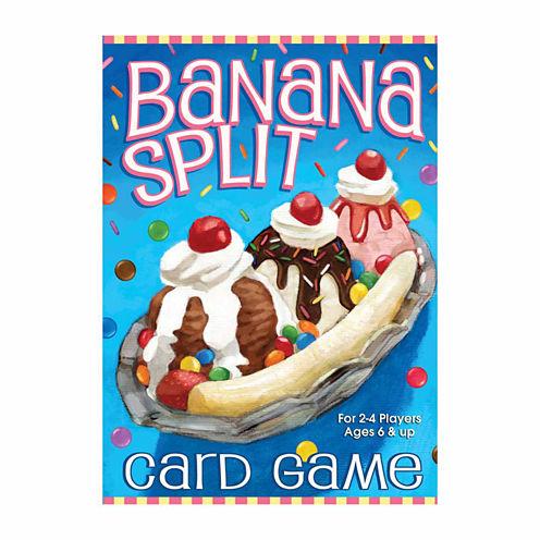 U.S. Games Systems Banana Split Card Game