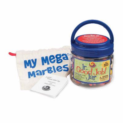 MegaFun USA Jr. Good Job! Jar