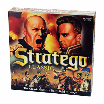 PlayMonster Stratego Classic