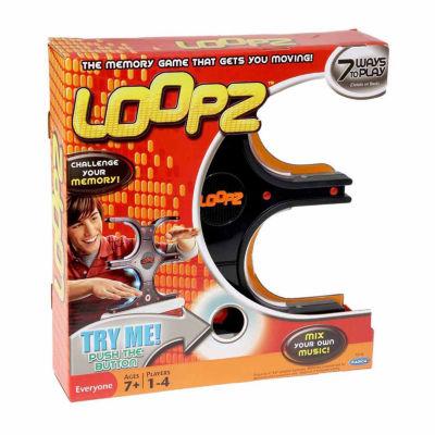 Mattel Loopz
