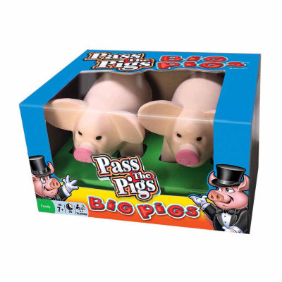 Winning Moves Pass The Pigs: Big Pigs