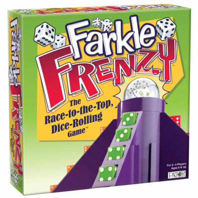 PlayMonster Farkle Frenzy