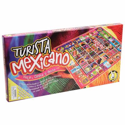 University Games Turista Mexicano Game