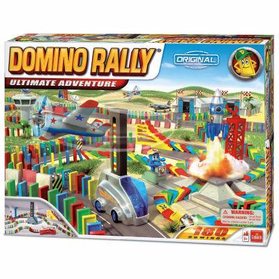 Goliath Domino Rally Ultimate Adventure