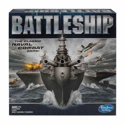 Hasbro Battleship