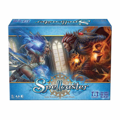 R and R Games Spellcaster
