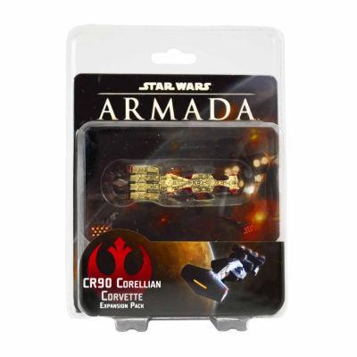 Fantasy Flight Games Star Wars: Armada - CR90 Corellian Corvette Expansion Pack