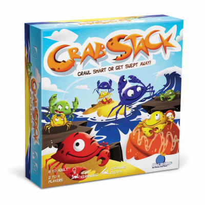 Blue Orange Games Crab Stack