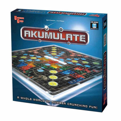 University Games Akumulate