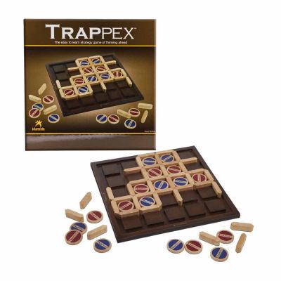 Maranda Enterprises LLC TRAPPEX