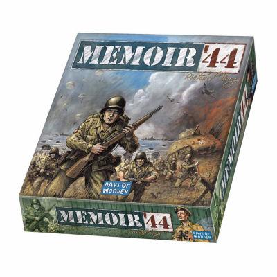 Days of Wonder Memoir '44 Game