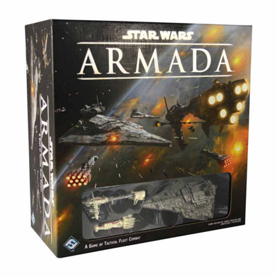 Fantasy Flight Games Star Wars: Armada - Core Set