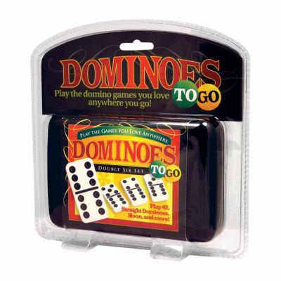 Puremco Dominoes To Go