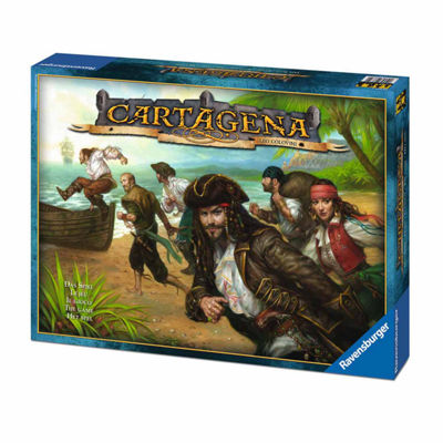 Ravensburger Cartagena