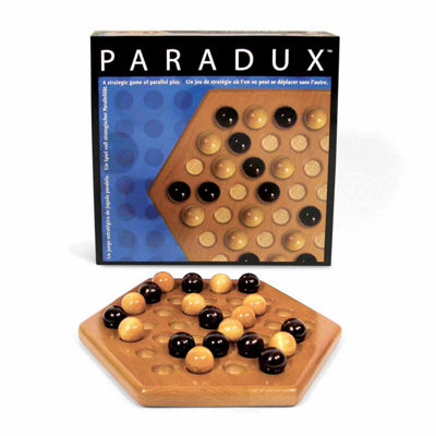 Family Games Inc. Paradux