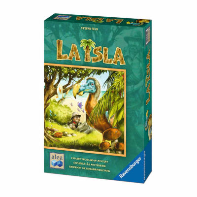 Ravensburger La Isla