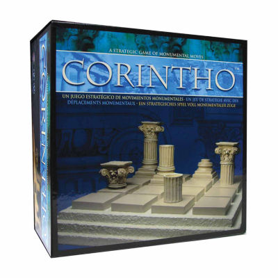Family Games Inc. Corintho Game