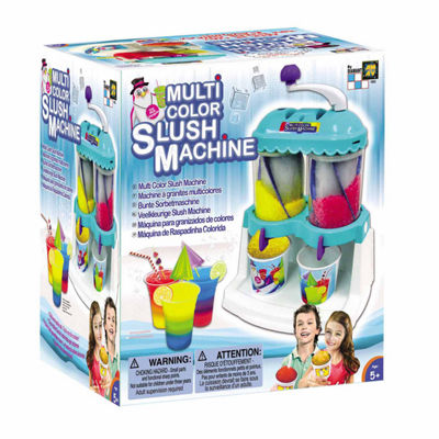Slush Machine 3-pc. Play Food