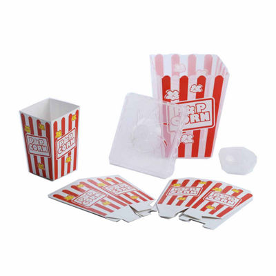 Popcorn Maker 2-pc. Play Food