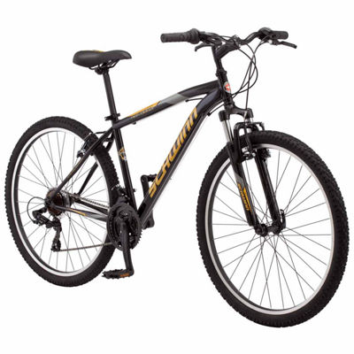 "Schwinn HighTimber 27.5"" Mens Front Suspension Mountain Bike"