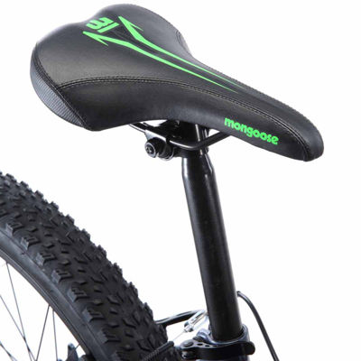 "Mongoose Rader 27.5+"" Mens ATB Fat Tire Bike"