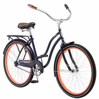 "Schwinn Baywood 26"" Womens Cruiser Bike"