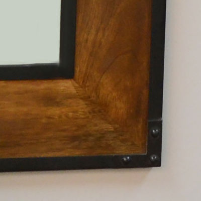 Carolina Chair & Table Wall Mirror