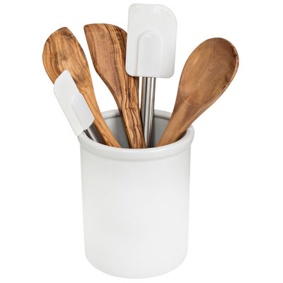 Honey-Can-Do Utensil Holder
