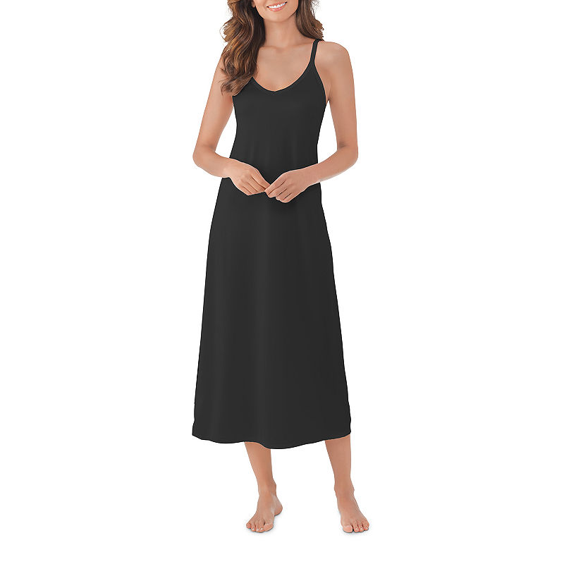 "Vanity Fair 32"" Reversible Full Slip plus size,  plus size fashion plus size appare"