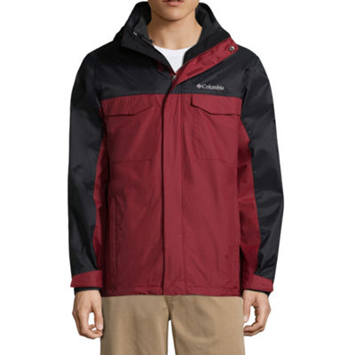 Columbia® Timberline Triple Interchange Jacket