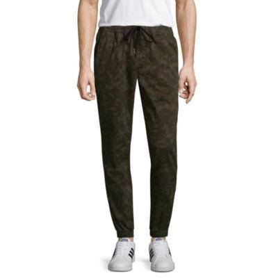 Arizona Flex Twill Jogger Pants
