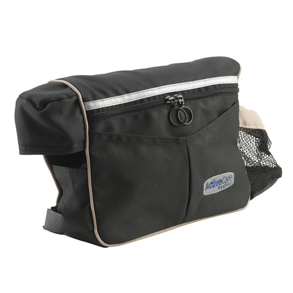 Drive Medical Power Mobility Armrest Bag  For usewith All Drive Medical Power Wheelchairs