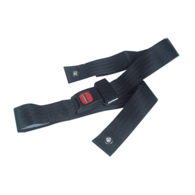 Drive Medical Wheelchair Seat Belt  Auto Style Closure  48