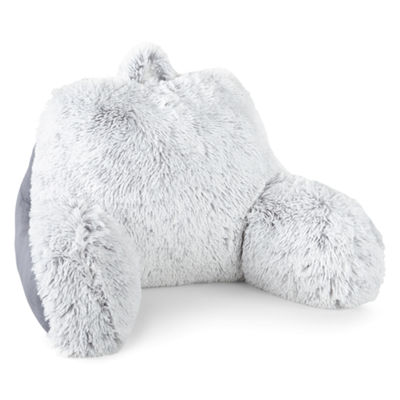 Home Expressions Soft and Cozy Faux Fur Backrest