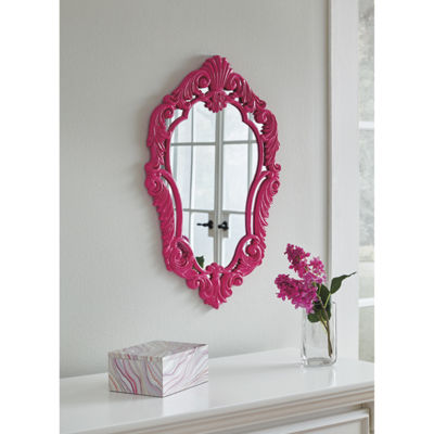 Signature Design by Ashley® Diza Wall Mirror