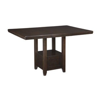 Signature Design by Ashley® Haddigan Counter Height Dining Room Table