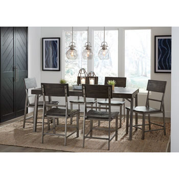 Signature Design by Ashley® Raventown Dining Room Table