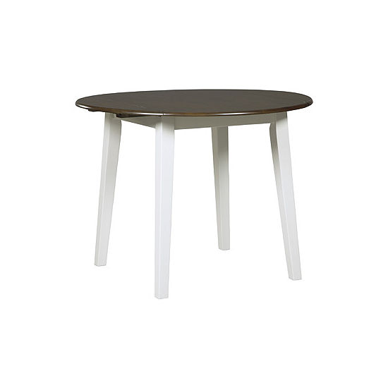 Signature Design by Ashley® Woodanville Dining Room Table