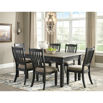 Signature Design by Ashley® Tyler Creek Dining Room Table
