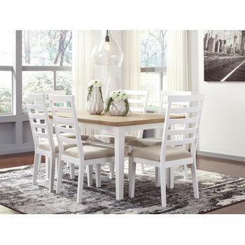 Signature Design by Ashley® Gardomi Dining Room Table