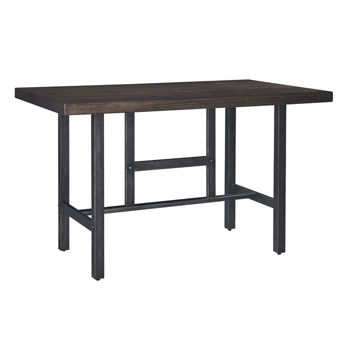 Signature Design by Ashley® Kavara Counter Height Dining Room Table