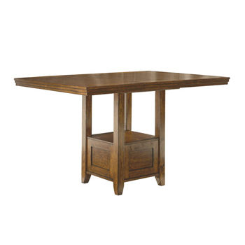 Signature Design by Ashley® Ralene Counter Height Dining Room Table