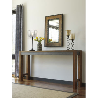 Signature Design by Ashley® Torjin Counter Height Dining Room Table