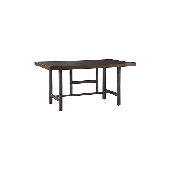 Signature Design by Ashley® Kavara Rectangular Dining Room Table