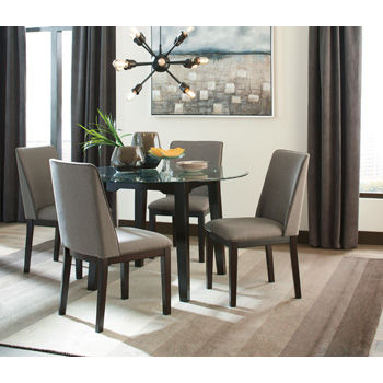 Signature Design by Ashley® Chanceen Dining Room Table