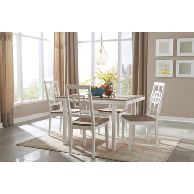 Signature Design by Ashley® Brovada 5-Piece Dining Set