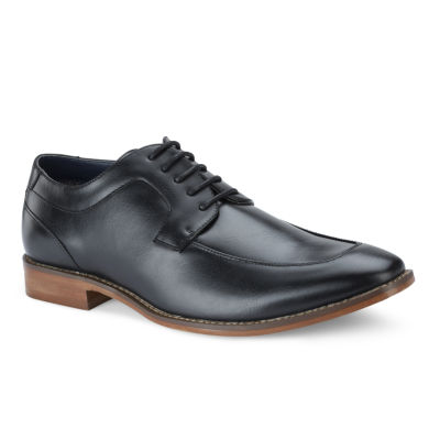 X-Ray Mens Giusto Oxford Shoes Lace-up Round Toe